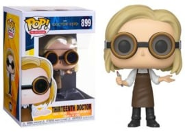 Pop! TV: Doctor Who - Thirteenth Doctor (#899)