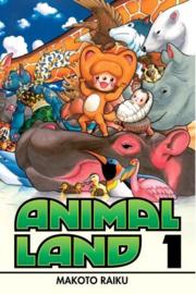 ANIMAL LAND 01