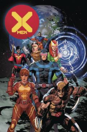 X-MEN BY JONATHAN HICKMAN 01