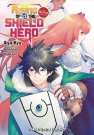RISING OF THE SHIELD HERO 12