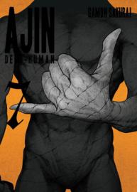 AJIN DEMI HUMAN 07
