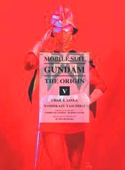 MOBILE SUIT GUNDAM ORIGIN HC 05
