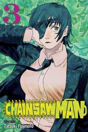 CHAINSAW MAN 03
