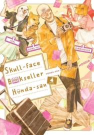 SKULL-FACE BOOKSELLER HONDA-SAN 04