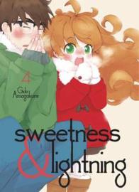 SWEETNESS & LIGHTNING 04