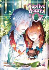 CAPTIVE HEARTS OF OZ 04