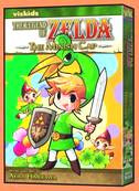 LEGEND OF ZELDA 08 Minish Cap