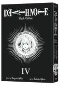 DEATH NOTE BLACK ED 04