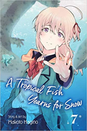 TROPICAL FISH YEARNS FOR SNOW 07