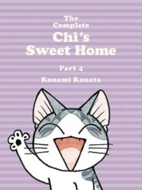 COMPLETE CHI SWEET HOME 04