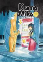 KUMA MIKO 03