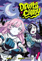 DEVILS CANDY 01