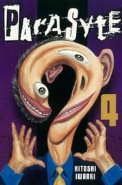 PARASYTE 04