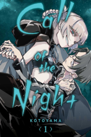 CALL OF THE NIGHT 01