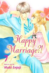 HAPPY MARRIAGE 07