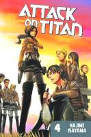 ATTACK ON TITAN 04