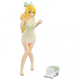 Sword Art Online Code Register EXQ PVC Figure - Leafa