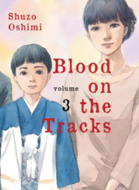 BLOOD ON TRACKS 03