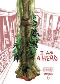 I AM A HERO OMNIBUS 06