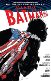 ALL STAR BATMAN 02 ENDS OF THE EARTH