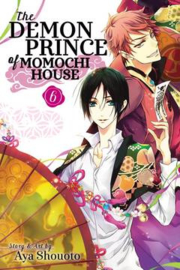 DEMON PRINCE OF MOMOCHI HOUSE 06