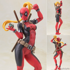 Marvel Now! Bishoujo PVC Statue - Lady Deadpool 1/7