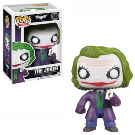 Pop! Heroes: Batman the Dark Knight - Joker