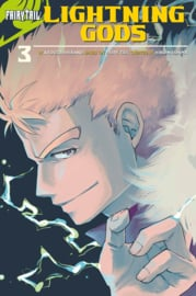FAIRY TAIL SIDE STORIES 03
