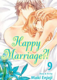 HAPPY MARRIAGE 09