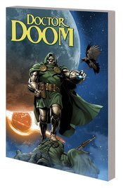 DOCTOR DOOM 02 BEDFORD FALLS