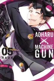 AOHARU X MACHINEGUN 05