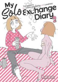 MY SOLO EXCHANGE DIARY 02
