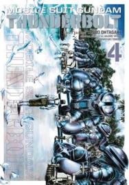 MOBILE SUIT GUNDAM THUNDERBOLT 04