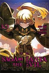 SAGA OF TANYA EVIL 10