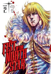 FIST OF THE NORTH STAR 02