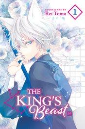 KINGS BEAST 01