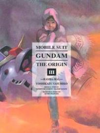 MOBILE SUIT GUNDAM ORIGIN HC 03