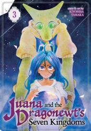 JUANA & DRAGONEWTS SEVEN KINGDOMS 03