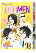 OTOMEN 15