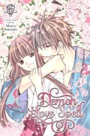 DEMON LOVE SPELL 06