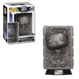 Pop! Movies: Star Wars - Han Solo in Carbonite
