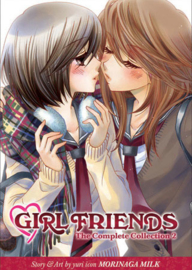 GIRL FRIENDS COMPLETE COLL 02
