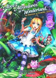 ALICES ADV IN WONDERLAND & THROUGH LOOKING GLASS 01