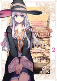 WANDERING WITCH 02