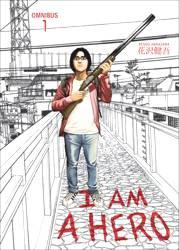 I AM A HERO OMNIBUS 01