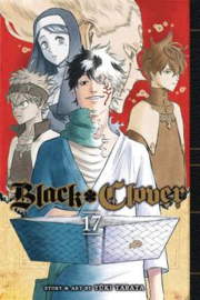 BLACK CLOVER 17