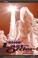 BATTLE ANGEL ALITA LAST ORDER OMNIBUS 03