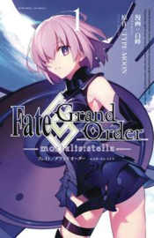 FATE GRAND ORDER MORTALIS STELLA 01
