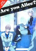 ARE YOU ALICE 11