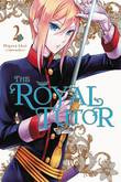 ROYAL TUTOR 02
